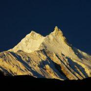 Wyjazd do Nepalu: trekking dookoła Manaslu