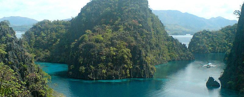 14 dni na Filipinach