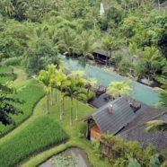 Wyspa Bali w Indonezji