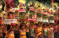 Wyspa Bali – tradycyjny taniec