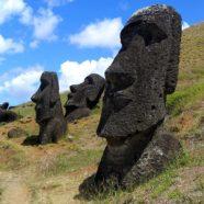 Wyspa Wielkanocna – Rapa Nui