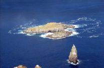 Wyspa Wielkanocna – wysepka Rano-Kau
