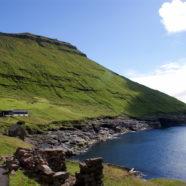 Wyspy Owcze – pochmurny raj na ziemi