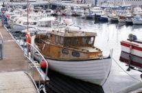 Torshavn Kuter rybacki