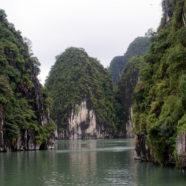 Zatoka Ha Long – na zorganizowanej wycieczce