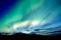 Zorza Polarna w Finlandii – Laponia