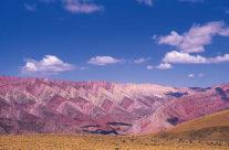 Zwiedzanie Argentyny – Quebrada de Humahuaca