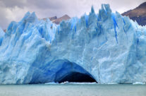 Zwiedzanie Argentyny – lodowiec Perito Moreno