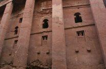 Zwiedzanie Etiopii – Lalibela – Bet-medhane