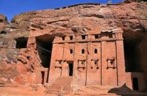 Zwiedzanie Etiopii – Lalibela2