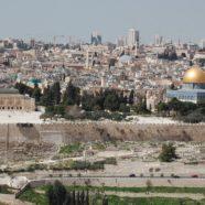 Jerozolima – miasto trzech religii