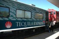 Zwiedzanie Meksyku – tequila express