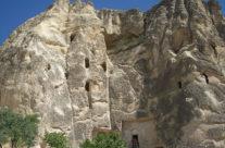 Zwiedzanie Turcji – Goreme
