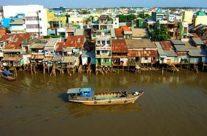 Zwiedzanie Wietnamu – My Tho