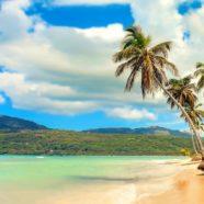 Dwa tygodnie na Dominikanie