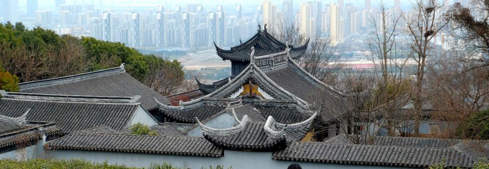 Fantastyczne Chiny