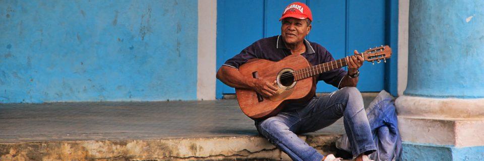 Kuba w dwa tygodnie