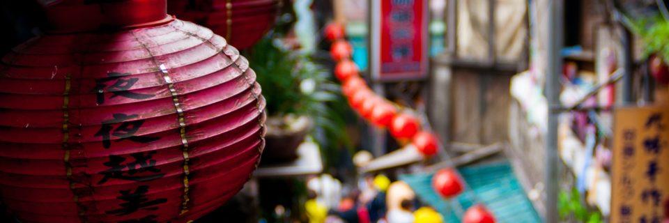Chiny w dwa tygodnie – klasyczna trasa