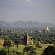 Mjanma (Birma) – kraina miliona świątyń