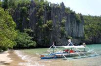 wyjazd na Filipiny – Palawan – ujście podwodnej rzeki