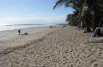 wyspa Bali – plaża Legian