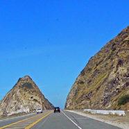 Samochodem po USA – wzdłuż Zachodniego Wybrzeża