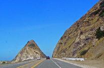 zwiedzanie USA – Samochodem po USA – Kalifornia Mugu Rock