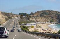 zwiedzanie USA – Samochodem po USA – okolica Laguna Beach
