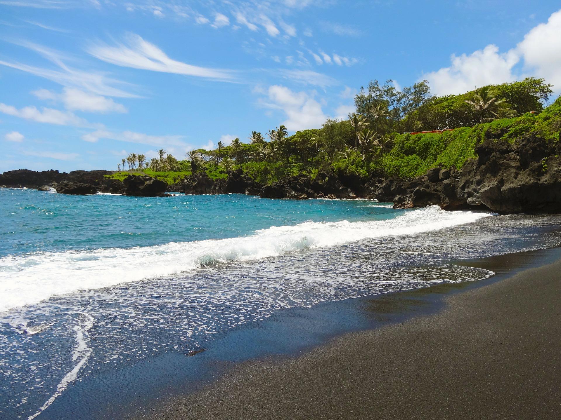 Hawaje w dwa tygodnie