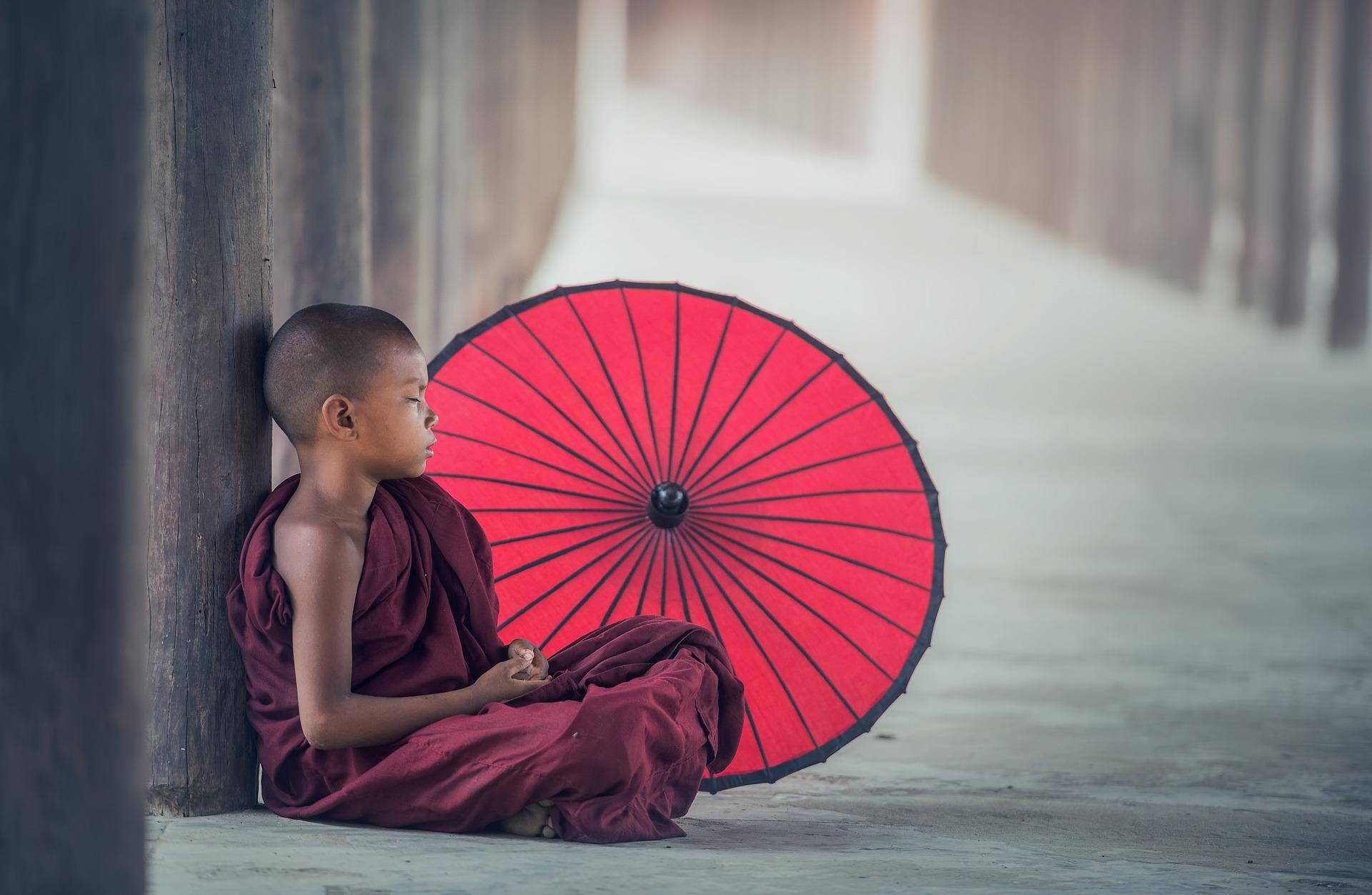Gdzie wyjechać2017 Birma