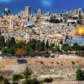 Jerozolima -stare miasto
