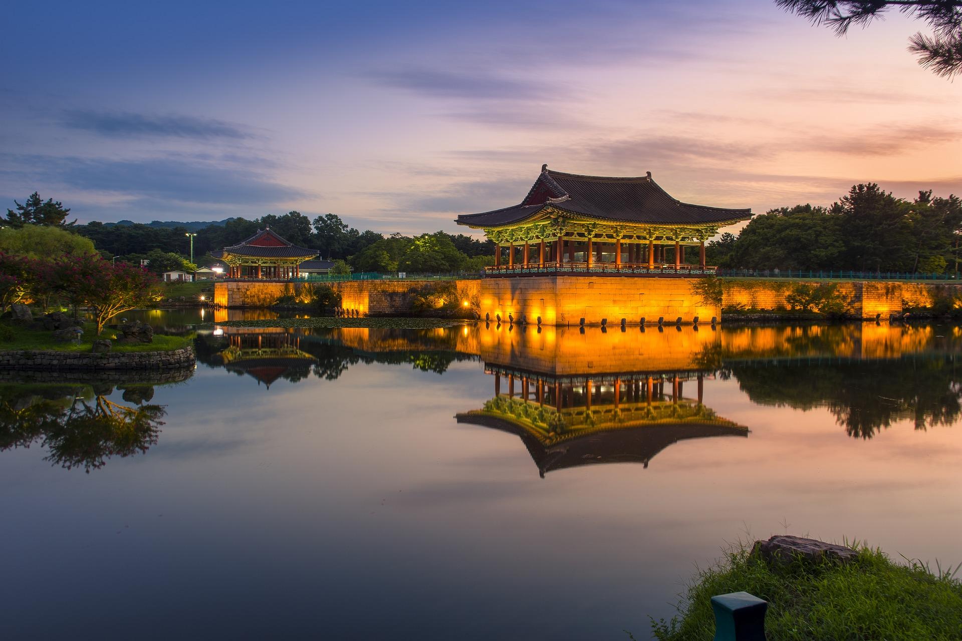 Korea Południowa w dwa tygodnie