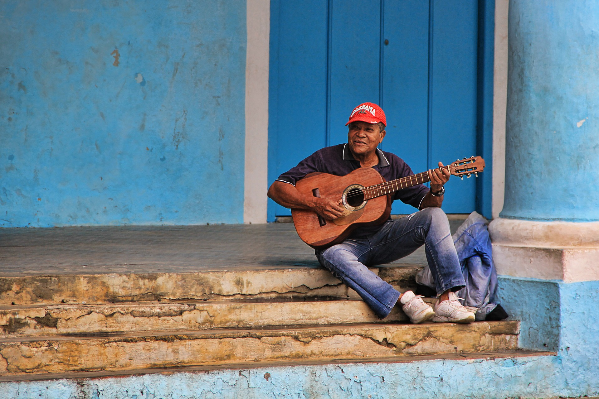 Wyjazd na Kubę 2017