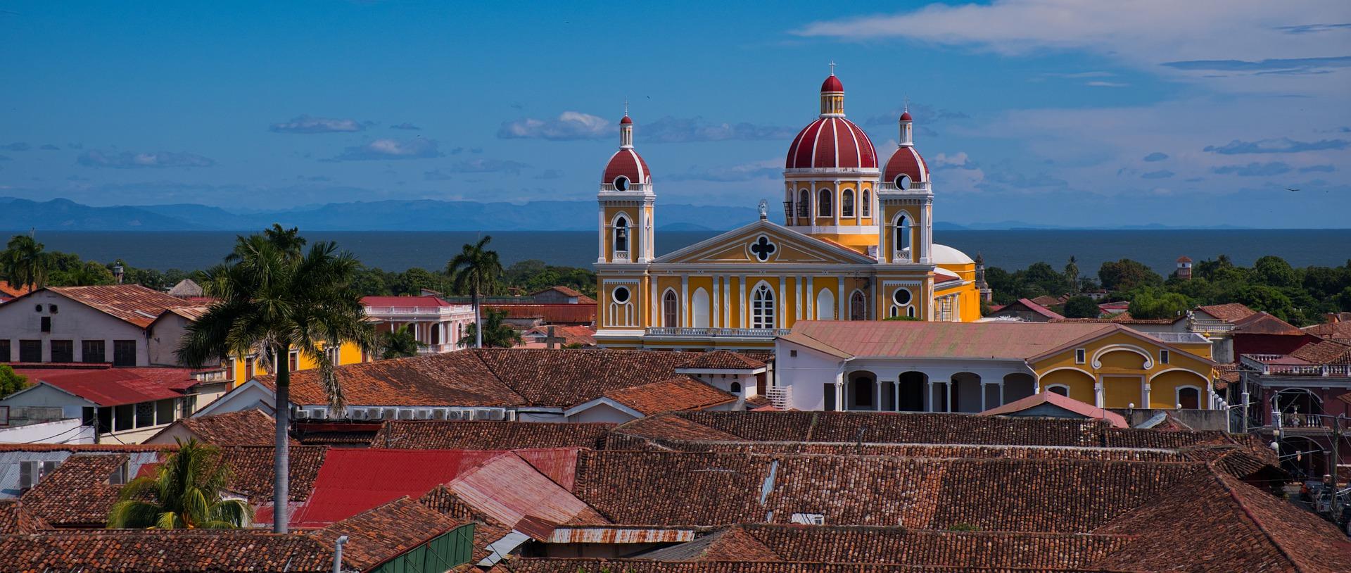 Ameryka Środkowa – Nikaragua w dwa tygodnie