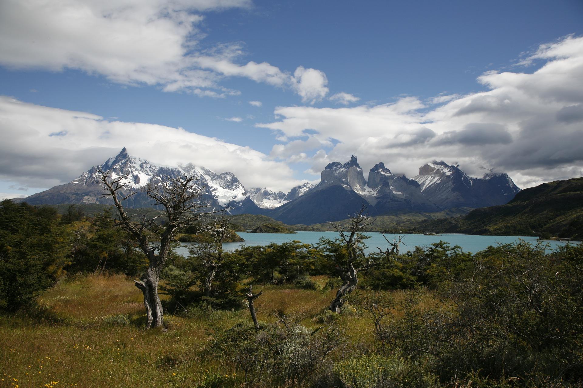 Gdzie pojechać 2017 Patagonia