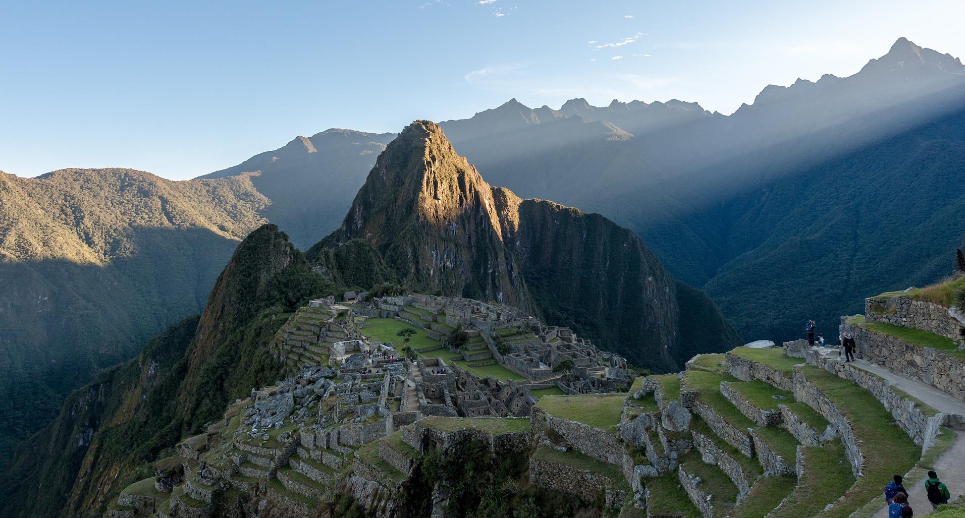 Peru w trzy tygodnie