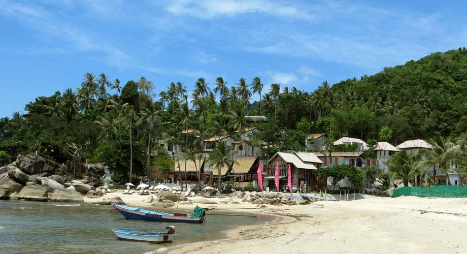 Koh Pha Ngan - Tajlandia
