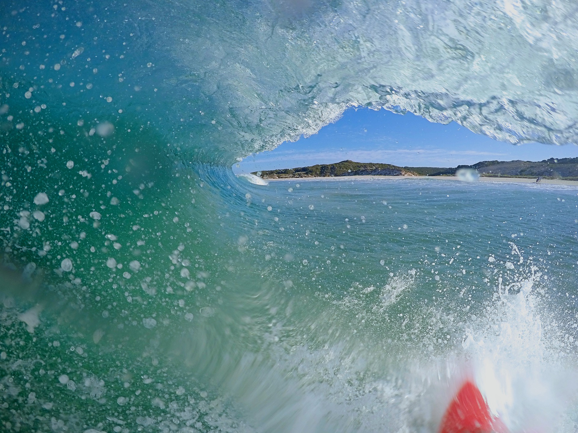Plaże Australii