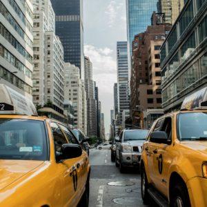Wyjazd do Nowego Jorku