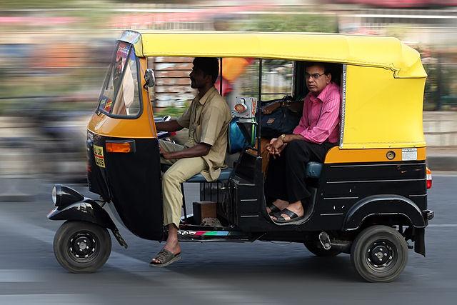 tuk - tuk Indie